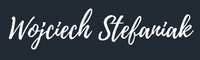 Wojciech Stefaniak – Psychoterapeuta Logo